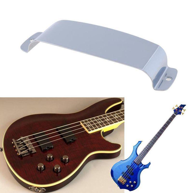 metal humbucker pickup protective shell case cover for electric guitar bass e3v6 192701875145 ebay. Black Bedroom Furniture Sets. Home Design Ideas