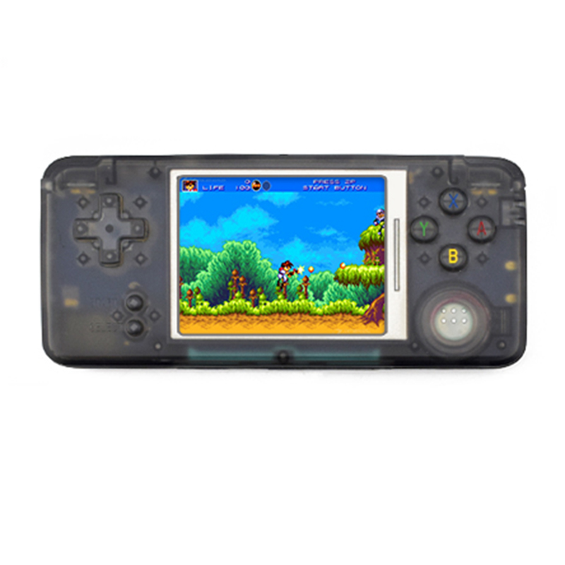 calidad de primera clase 5X(Console de jeu portable retro Console de 3,0 pouces pouces pouces Integre 1150 jeux diff U4  primera vez respuesta