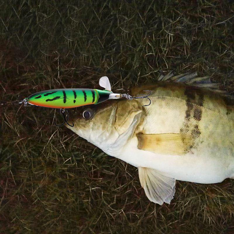 Whopper-Popper-Topwater-Fishing-Lure-13g-9cm-Artificial-Bait-Hard-Fishing-P-W6Q2 thumbnail 10