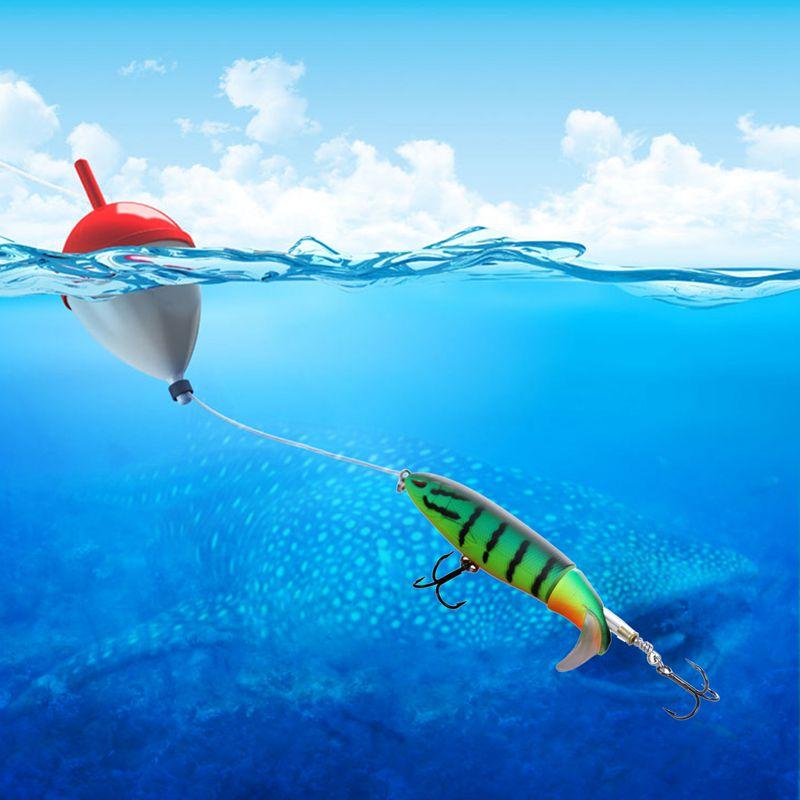 Whopper-Popper-Topwater-Fishing-Lure-13g-9cm-Artificial-Bait-Hard-Fishing-P-W6Q2 thumbnail 11