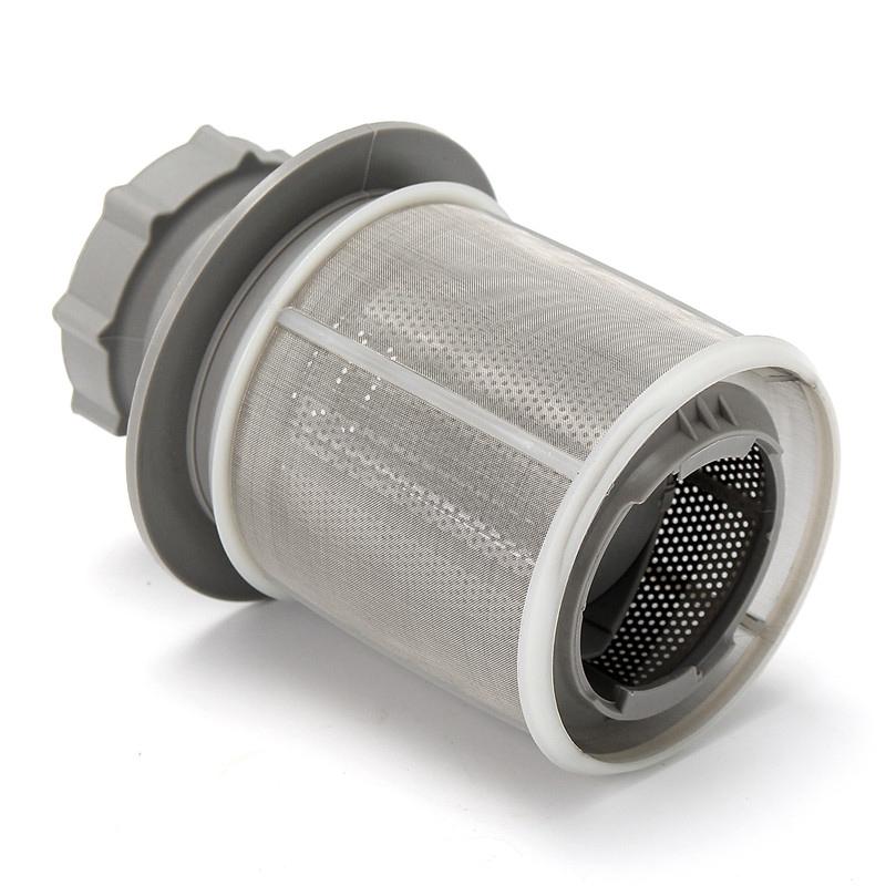 Juego-de-filtro-malla-2-piezas-para-lavavajillas-PP-gris-Bosch-427903-Reemplr1M1 miniatura 3