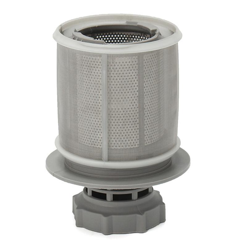 Juego-de-filtro-malla-2-piezas-para-lavavajillas-PP-gris-Bosch-427903-Reemplr1M1 miniatura 4