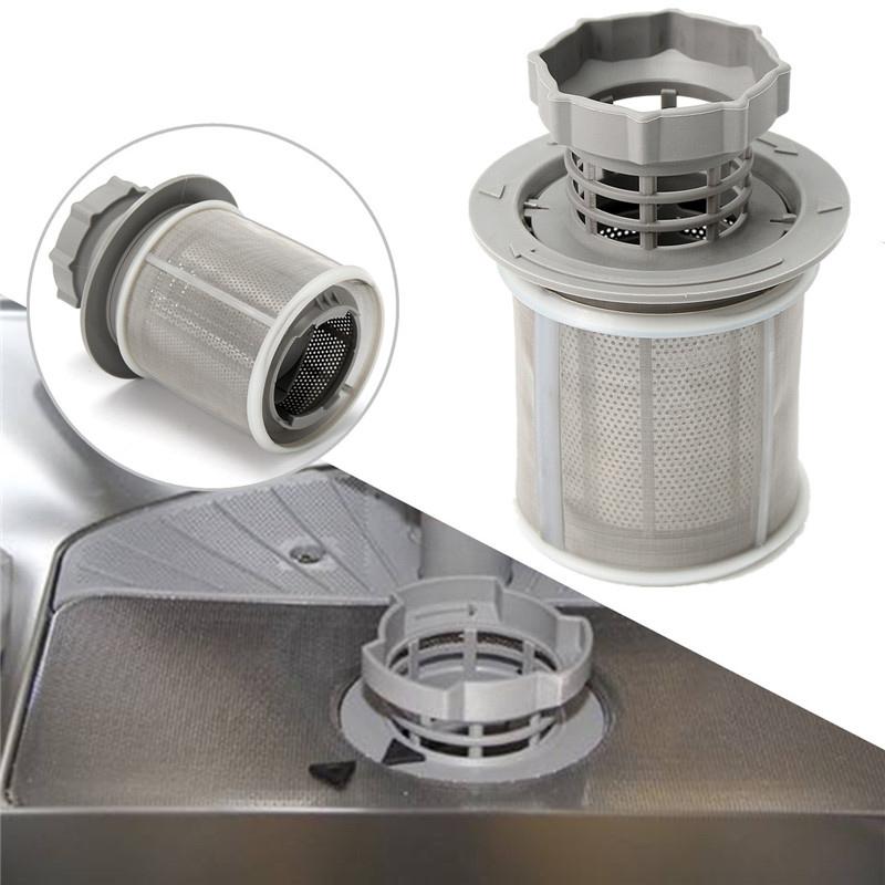 Juego-de-filtro-malla-2-piezas-para-lavavajillas-PP-gris-Bosch-427903-Reemplr1M1 miniatura 8