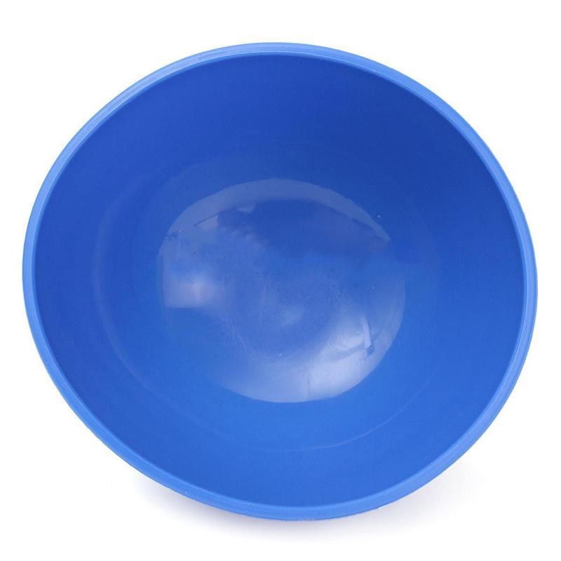 2X(3Pcs Dental Nonstick Impression Alginate Flexible Mixing Medical Bowls K7C2) 4