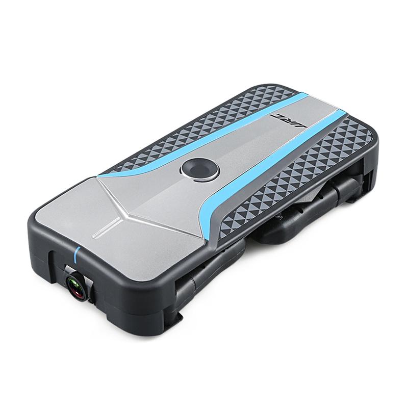 2X(JJRC H62 Esplendor 720P camara plegable Wifi FPV Drone RC Cuadricoptero d K9)