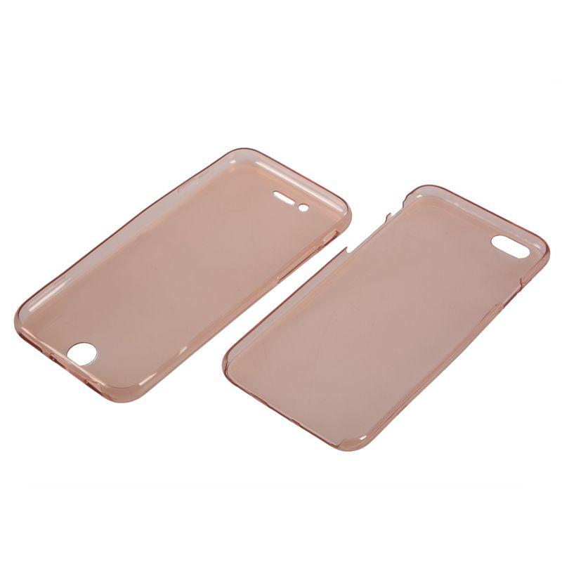 360-Grad-Praktisch-Huelle-Rundum-Schutz-Cover-Tasche-TPU-Case-Vorne-Hinte-R1T9 Indexbild 10