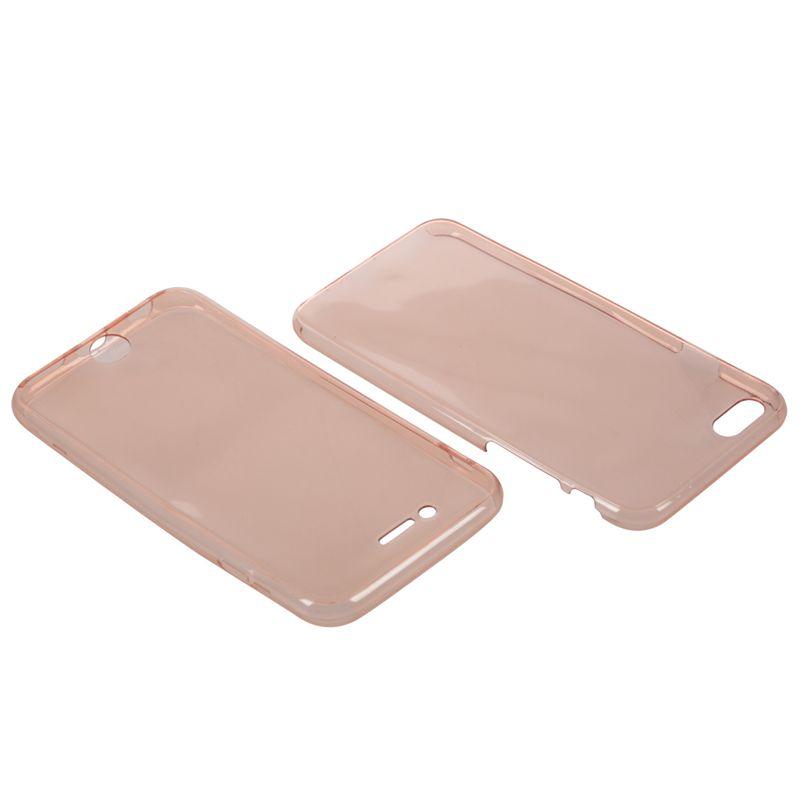 360-Grad-Praktisch-Huelle-Rundum-Schutz-Cover-Tasche-TPU-Case-Vorne-Hinte-R1T9 Indexbild 11