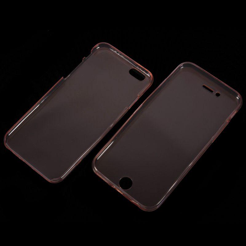 360-Grad-Praktisch-Huelle-Rundum-Schutz-Cover-Tasche-TPU-Case-Vorne-Hinte-R1T9 Indexbild 14