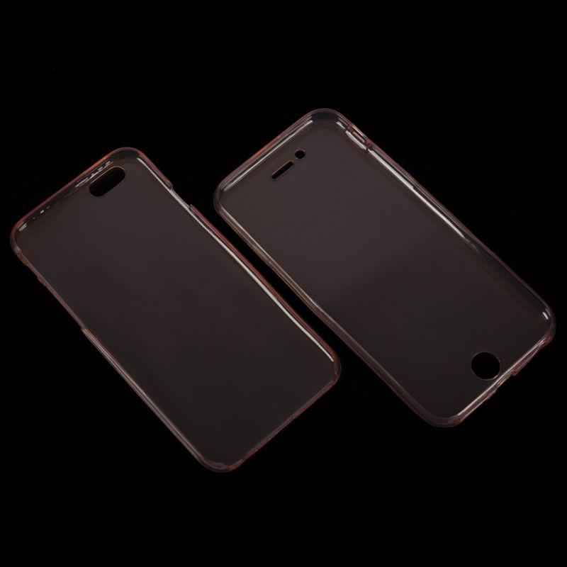 360-Grad-Praktisch-Huelle-Rundum-Schutz-Cover-Tasche-TPU-Case-Vorne-Hinte-R1T9 Indexbild 15