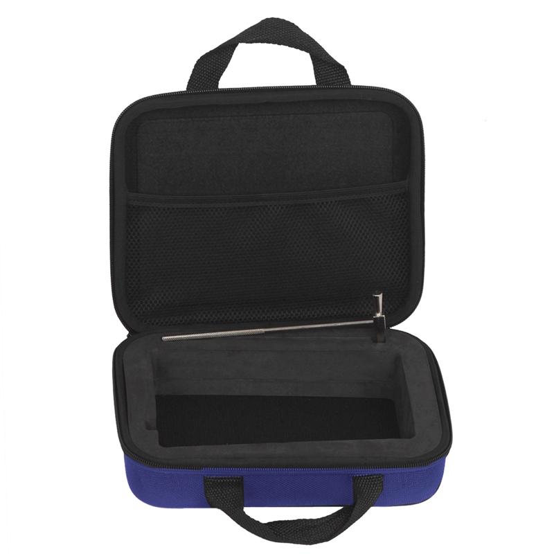 IRIN-nuevo-pulgar-bolsa-a-prueba-de-choques-Kalimba-caja-dedo-caja-silicona-4-un miniatura 15
