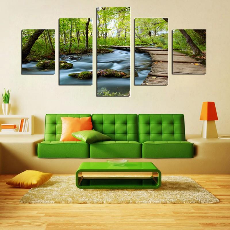fantastisch bilder an der wand ohne rahmen ideen bilderrahmen ideen. Black Bedroom Furniture Sets. Home Design Ideas