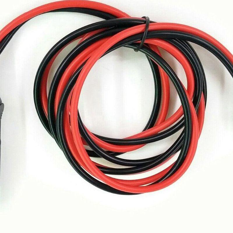 12V-CC-Cable-de-cordon-d-039-alimentation-Prise-allume-cigare-Sauteur-Pour-Moto-Z8M9