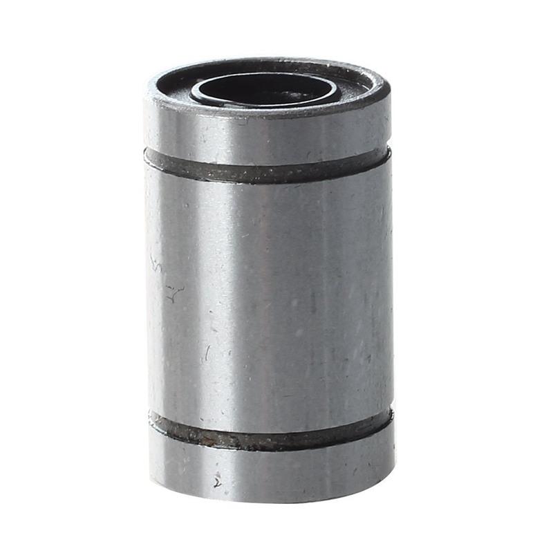 2X(Ball Bushing Linear Motion 8mm x 15mm x 24mm Double Sealed 10 Pcs Q8H5) P1 5