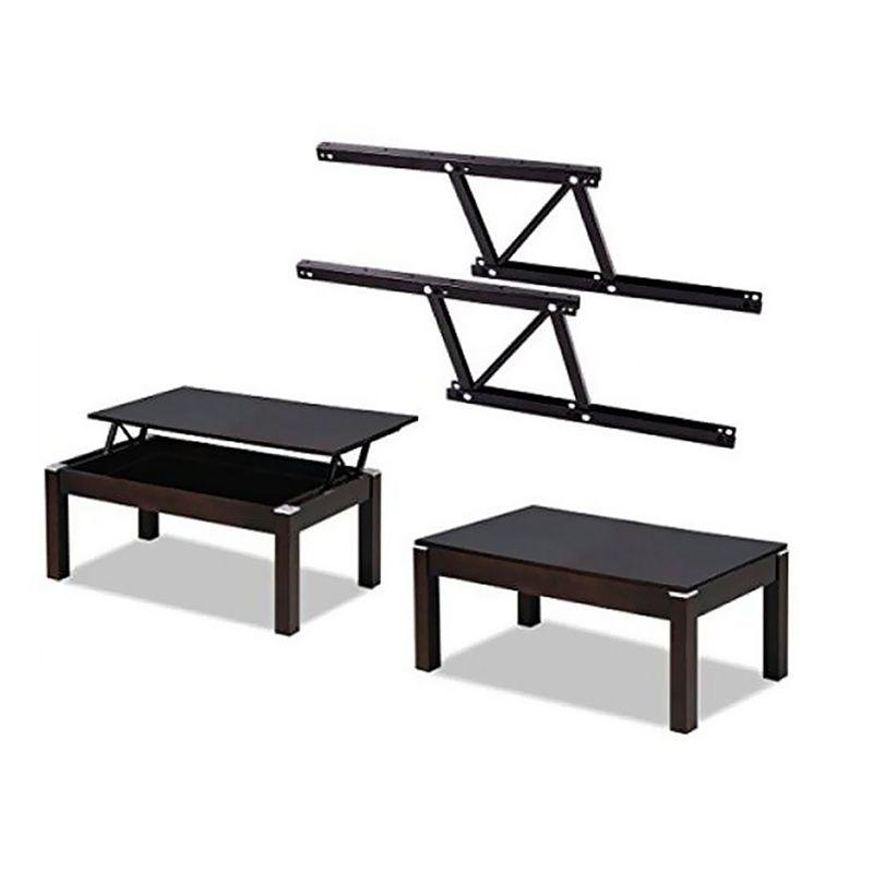 Lift Up table basse matériel montage de meubles Mécanisme charnière printemps C9X5
