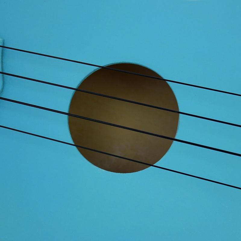 IRIN-Ukulele-21-pollici-chitarra-4-corde-Hawaii-chitarra-acustica-strumento-P5K3 miniatura 10