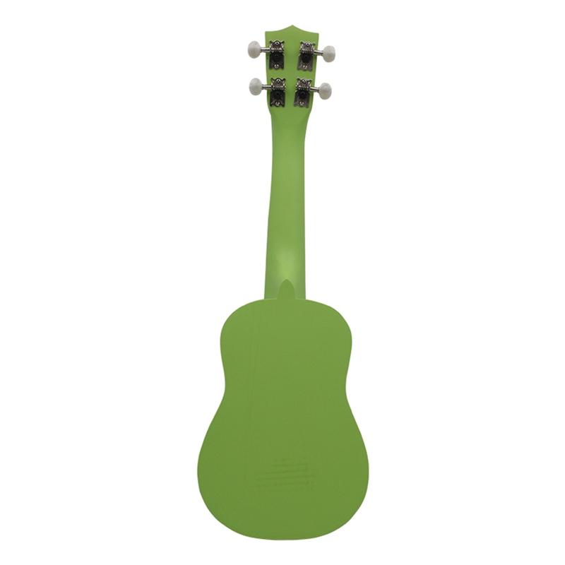 IRIN-Ukulele-21-pollici-chitarra-4-corde-Hawaii-chitarra-acustica-strumento-P5K3 miniatura 15
