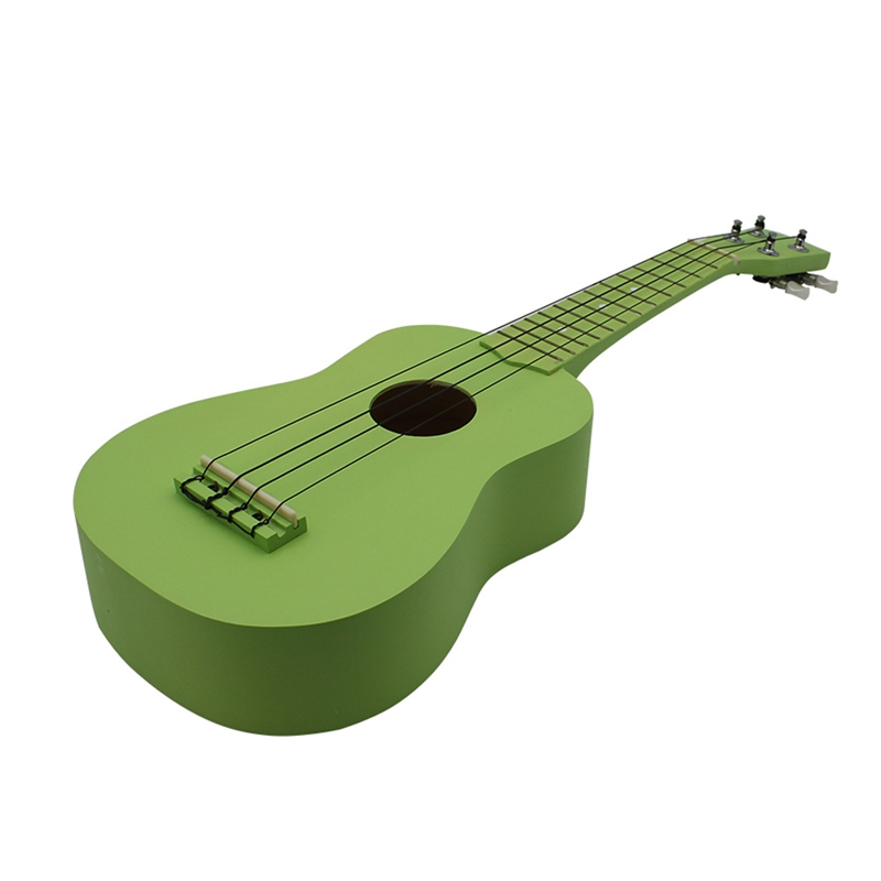 IRIN-Ukulele-21-pollici-chitarra-4-corde-Hawaii-chitarra-acustica-strumento-P5K3 miniatura 17