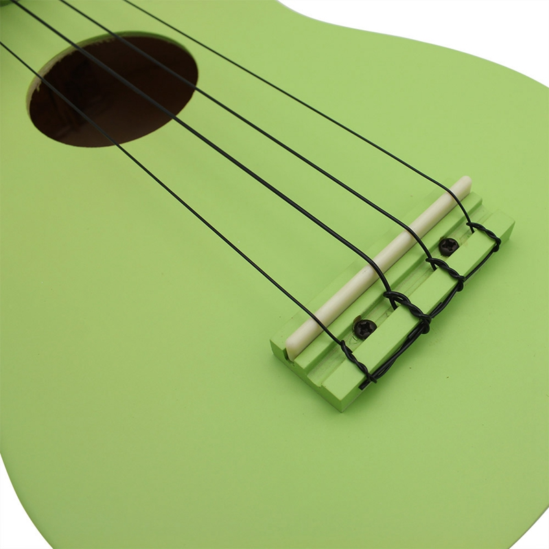 IRIN-Ukulele-21-pollici-chitarra-4-corde-Hawaii-chitarra-acustica-strumento-P5K3 miniatura 20