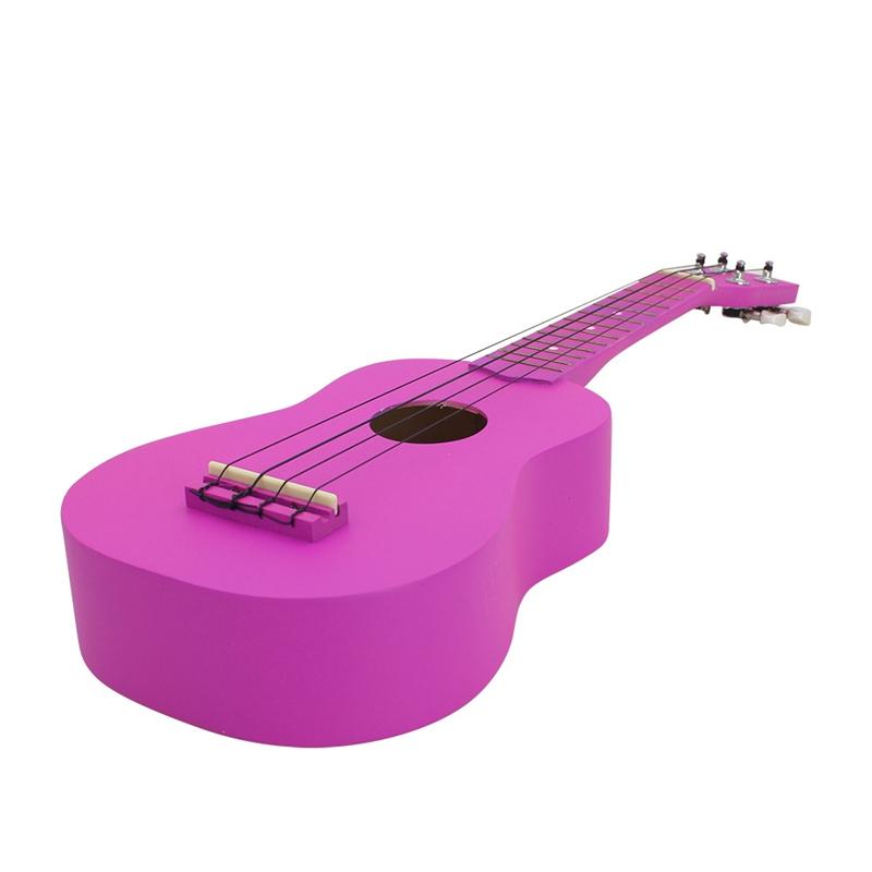 IRIN-Ukulele-21-pollici-chitarra-4-corde-Hawaii-chitarra-acustica-strumento-P5K3 miniatura 26