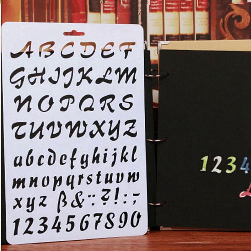 Plantillas De Letras Plantillas De Letras Y Numeros Plantillas De