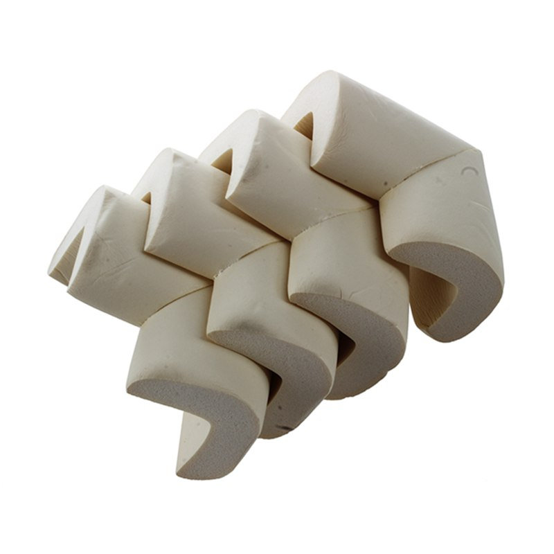4 x Protector Esquina Mesa Mueble Antigolpes Seguridad para Ninos ...