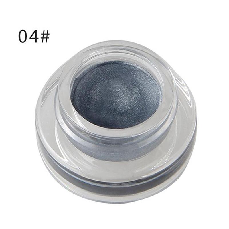 NICEFACE-Creme-de-fard-a-paupieres-Ombre-a-paupieres-de-maquillage-metallique-26 miniature 27