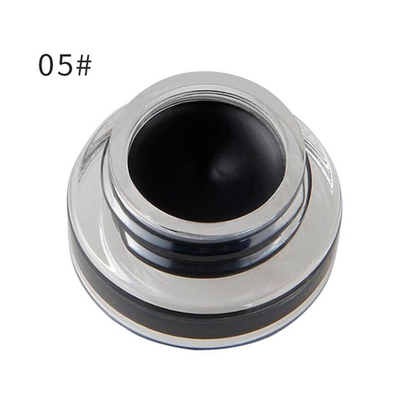 NICEFACE-Creme-de-fard-a-paupieres-Ombre-a-paupieres-de-maquillage-metallique-26 miniature 35
