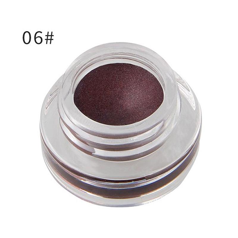 NICEFACE-Creme-de-fard-a-paupieres-Ombre-a-paupieres-de-maquillage-metallique-26 miniature 43