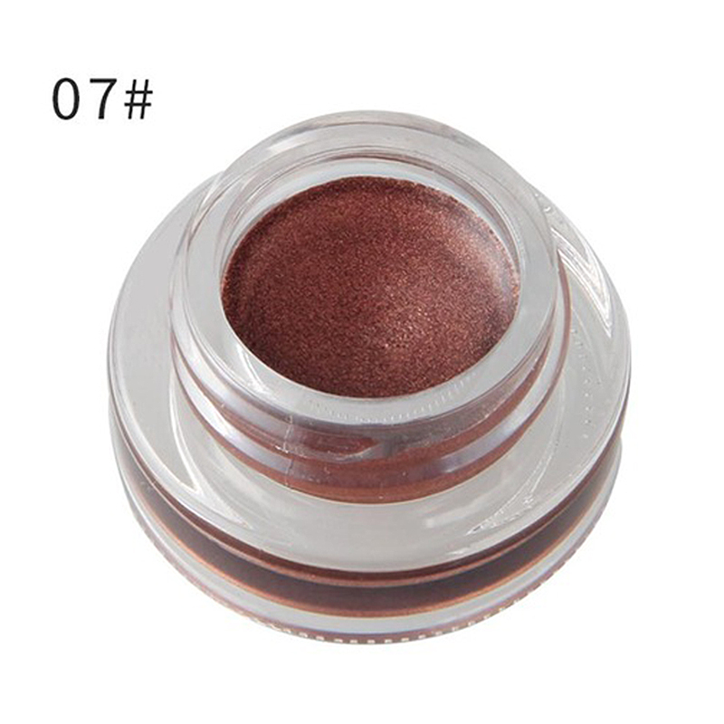 NICEFACE-Creme-de-fard-a-paupieres-Ombre-a-paupieres-de-maquillage-metallique-26 miniature 51