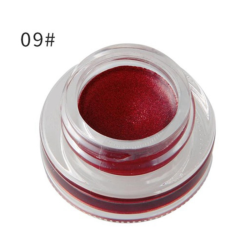 NICEFACE-Creme-de-fard-a-paupieres-Ombre-a-paupieres-de-maquillage-metallique-26 miniature 67