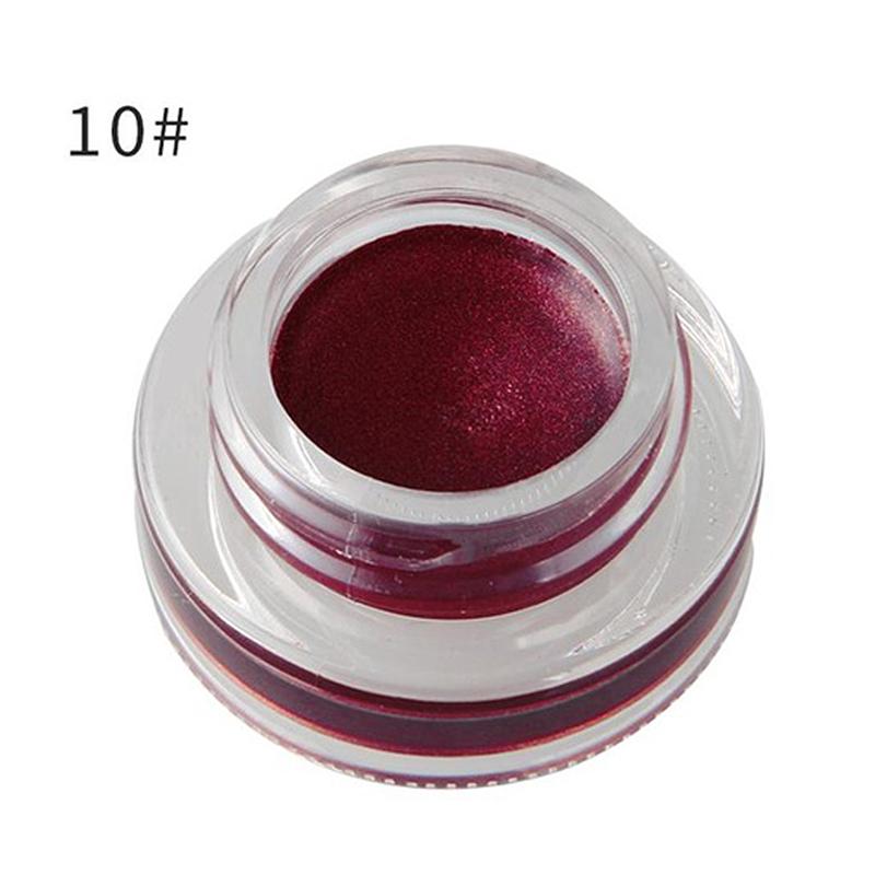 NICEFACE-Creme-de-fard-a-paupieres-Ombre-a-paupieres-de-maquillage-metallique-26 miniature 75