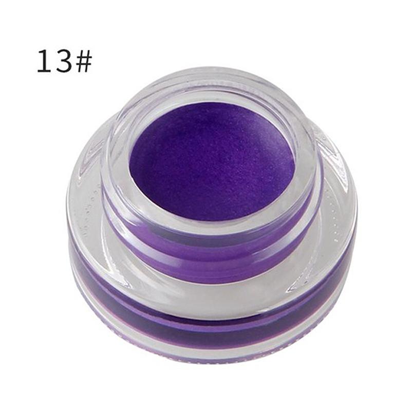 NICEFACE-Creme-de-fard-a-paupieres-Ombre-a-paupieres-de-maquillage-metallique-26 miniature 99