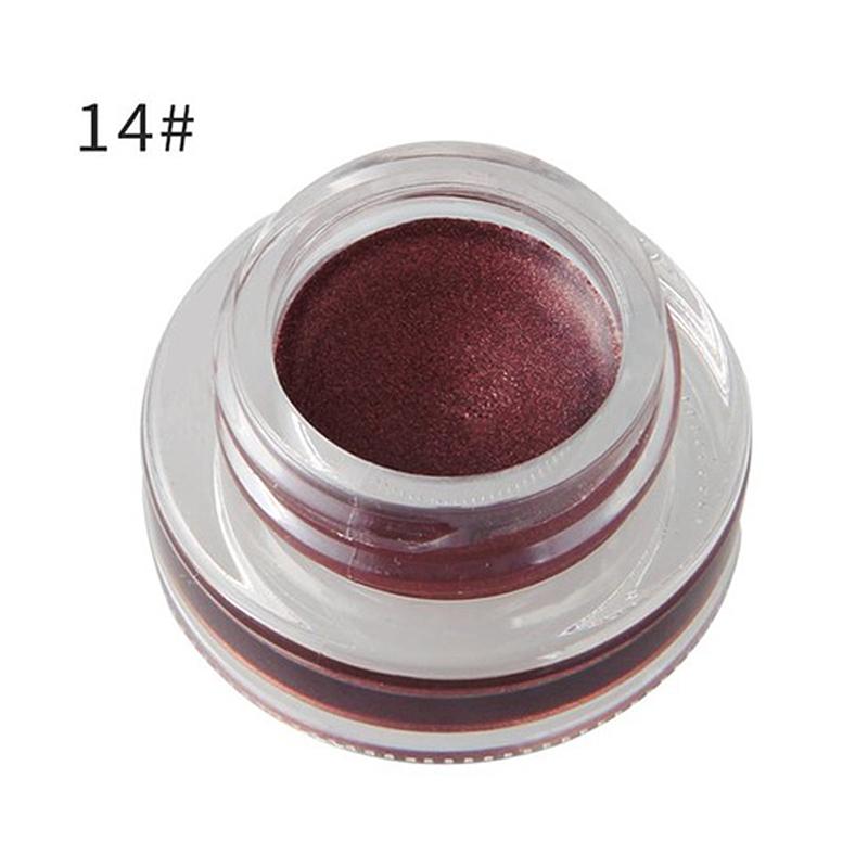 NICEFACE-Creme-de-fard-a-paupieres-Ombre-a-paupieres-de-maquillage-metallique-26 miniature 107