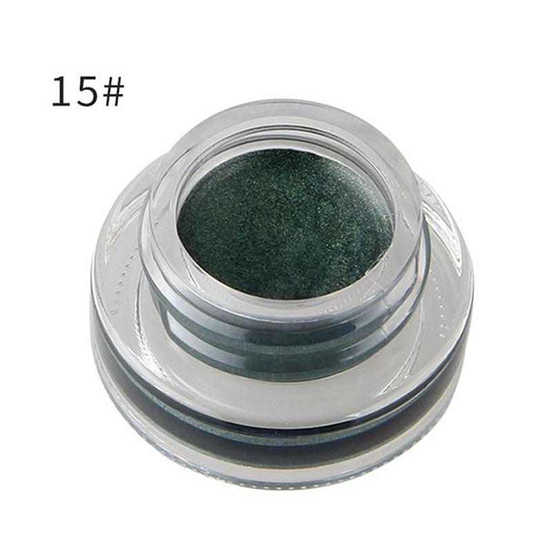 NICEFACE-Creme-de-fard-a-paupieres-Ombre-a-paupieres-de-maquillage-metallique-26 miniature 115