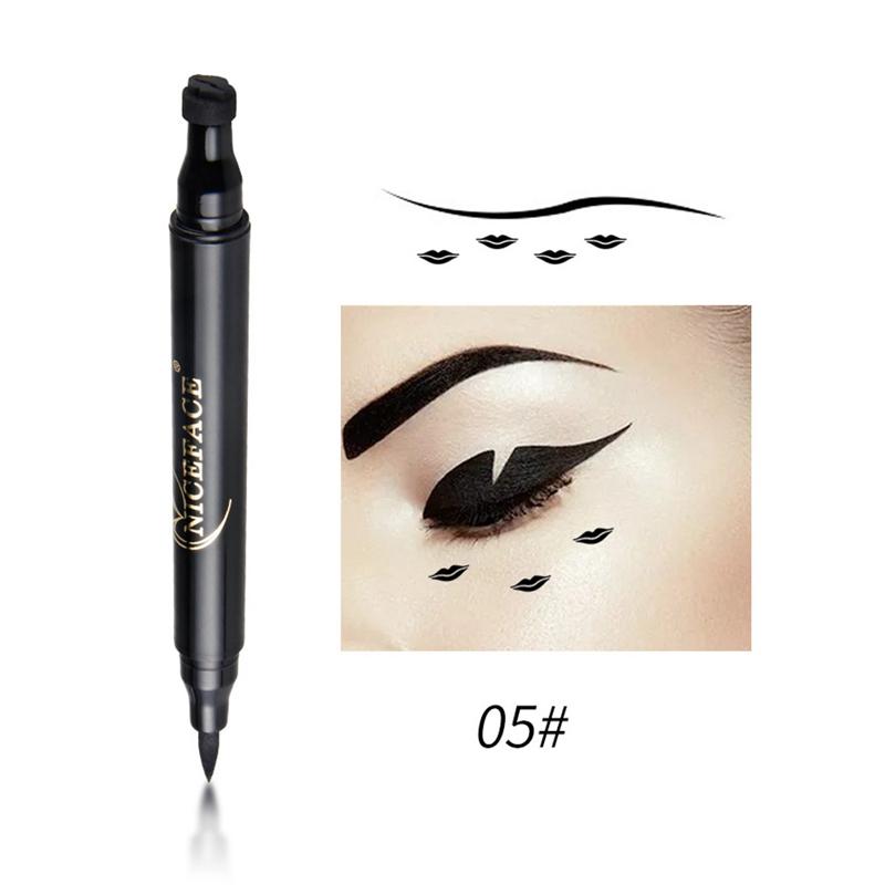 NICEFACE-nuevo-liquido-lapiz-delineador-de-ojos-maquillaje-a-prueba-de-agua-A2X7 miniatura 20