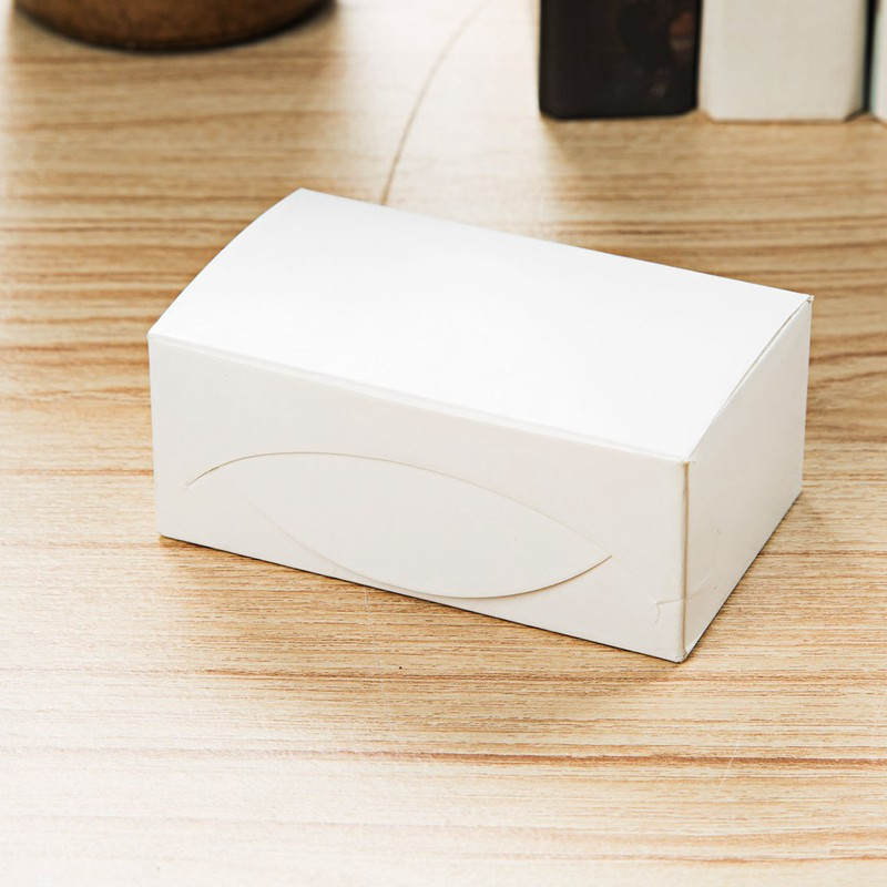 Blank White Cardboard paper Message Card Business Cards Word Card ...