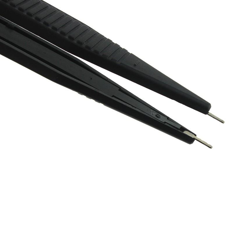 ANENG SMD-Chip-Komponente LCR-Testgeraet Multimeter-Tester-Messgeraet Pen-S W6P6