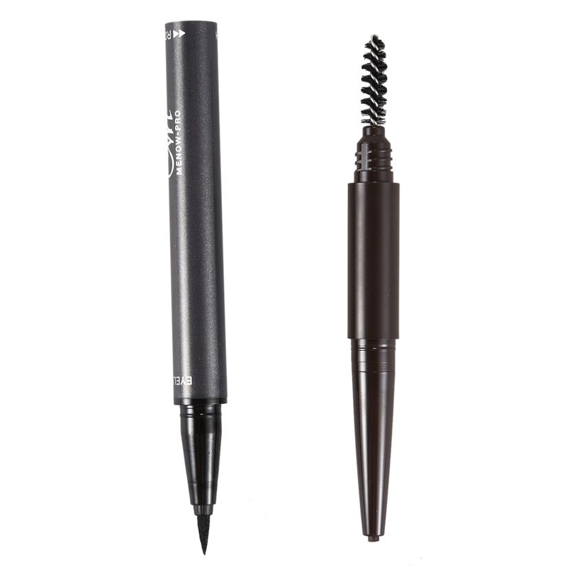 MENOW-marque-eye-liner-multifonction-longue-duree-impermeable-eyeliner-l-8N1 miniature 15
