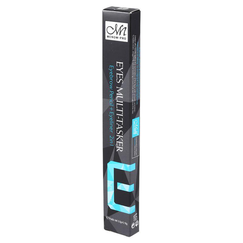 MENOW-marque-eye-liner-multifonction-longue-duree-impermeable-eyeliner-l-8N1 miniature 19