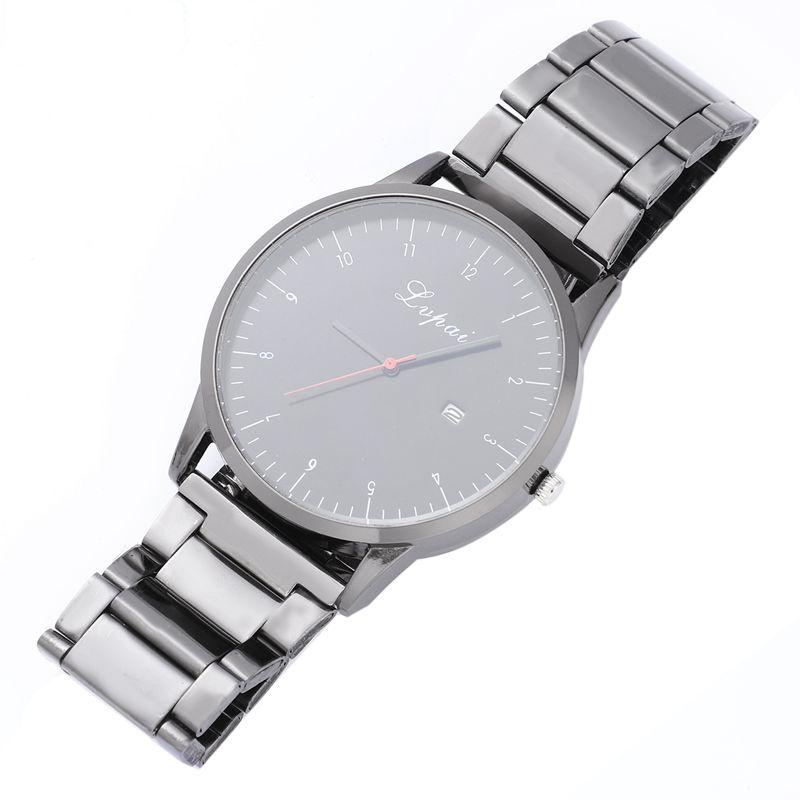 9f7eaec7e5e1 ... manera informal para hombre Relojes marca de fabrica G7M5. 2X(Movimiento   reloj de cuarzo. Diametro de la superficie  4.5 CM Espesor de caja  0.95CM