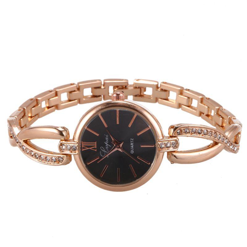 c8e5abbed608 1X(Lvpai Nueva Marca de Relojes de Lujo Pulsera de Moda de Mujer ...