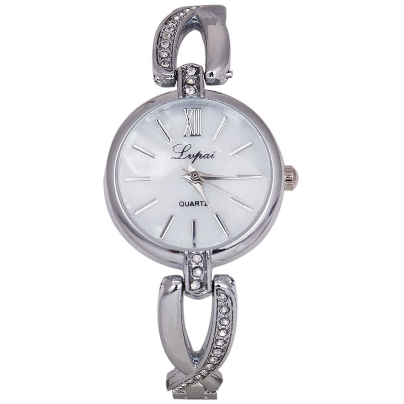 Lvpai Neue Marke Luxus Uhren Damenmode Armband Quarz Kristall Uhren
