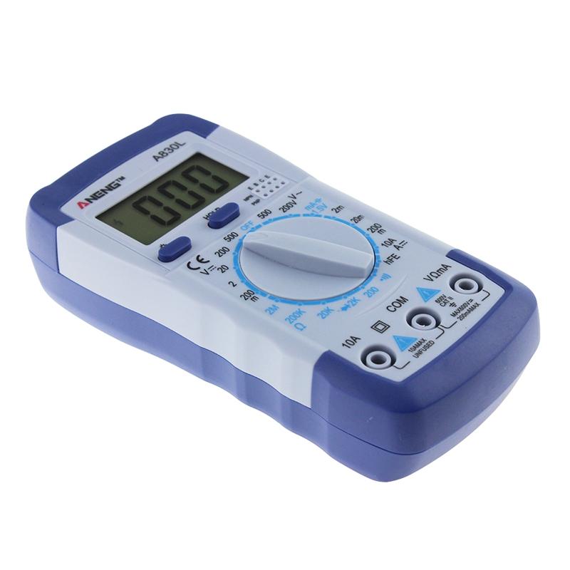 ANENG-A830L-digital-multimeter-LCD-Digital-Multimeter-DC-AC-Voltage-Diode-M6G5 Indexbild 18
