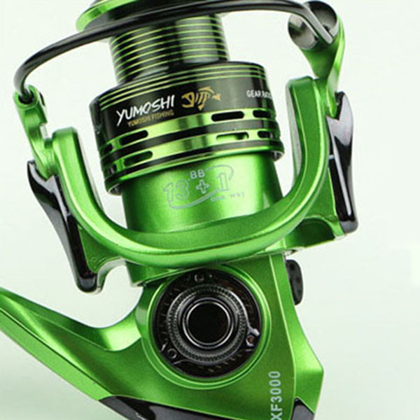 YUMOSHI-Fishing-Reels-13-1BB-5-5-1-Full-Metal-for-fish-feeder-baitcasting-r-Y7E7