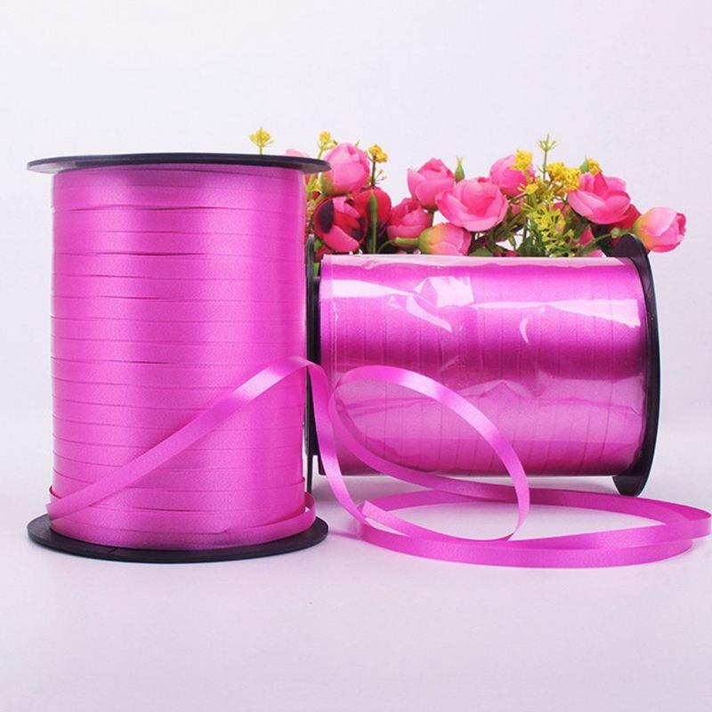 225m-Ruban-Attache-Ballon-Decoration-pour-Mariage-Fete-Anniversaire-X1K8-12 miniature 35