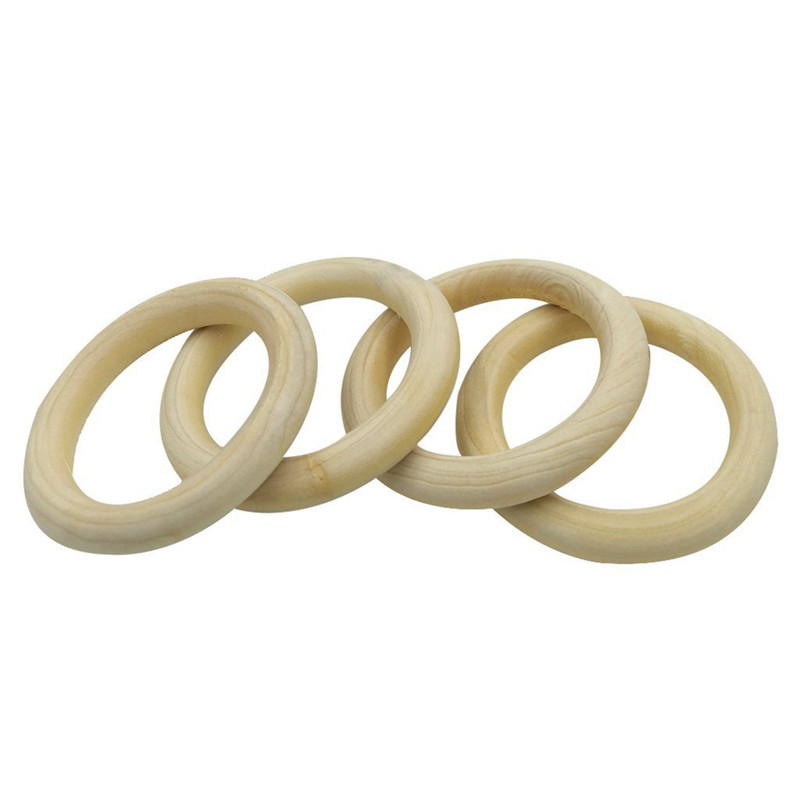 10-pcs-Natural-Wooden-Ring-Jewelry-Making-Unfinished-DIY-crafts-N1D2 thumbnail 4