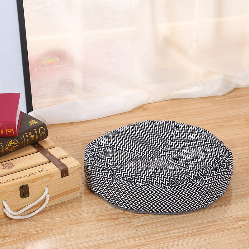 Cushion-warm-couch-bed-for-pet-puppy-dog-cat-in-winter-S6D8 thumbnail 3