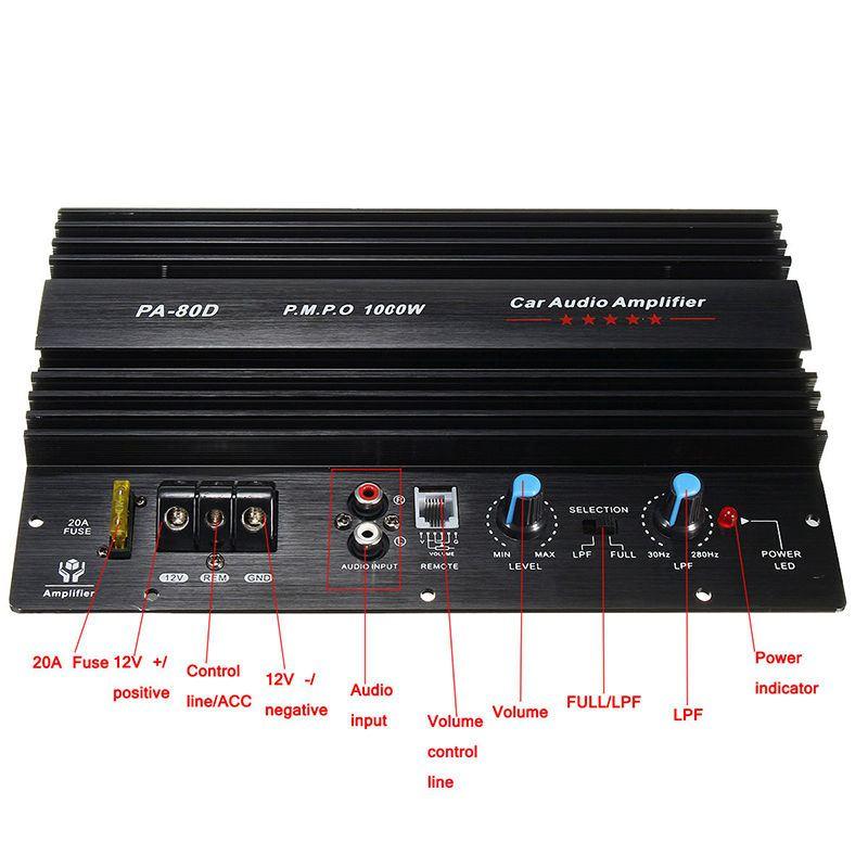 12V-1000W-Mono-Car-Audio-Amplificador-de-Potencia-Potente-Subwoofers-Bajo-Amp7S2
