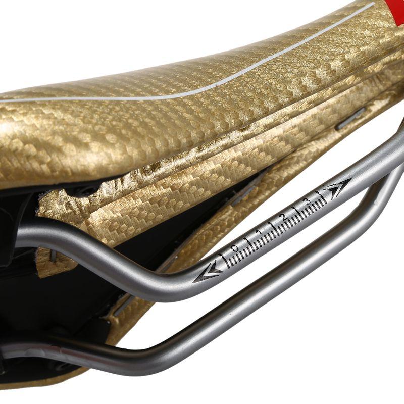 LIETU-Super-Leicht-Radfahren-Sattel-MTB-Sitz-Kuehlen-Mountainbike-Rennrad-F-C4P7 Indexbild 16