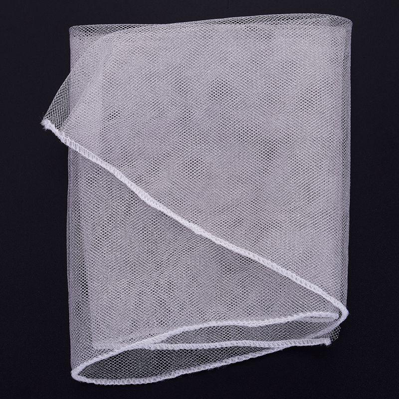 Frauen-Neuheit-Chiffon-Transparent-Mesh-kurze-Socken-Sexy-Damen-Ultra-duenn-S6E5 Indexbild 16